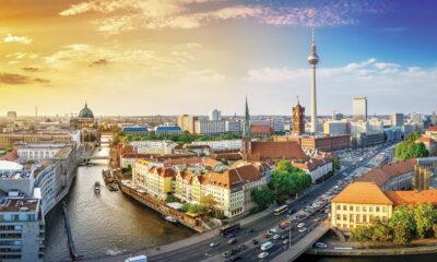 Entreprendre en Allemagne