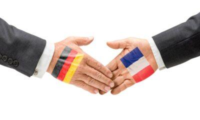 Un plan de relance franco-allemand pour les jeunes