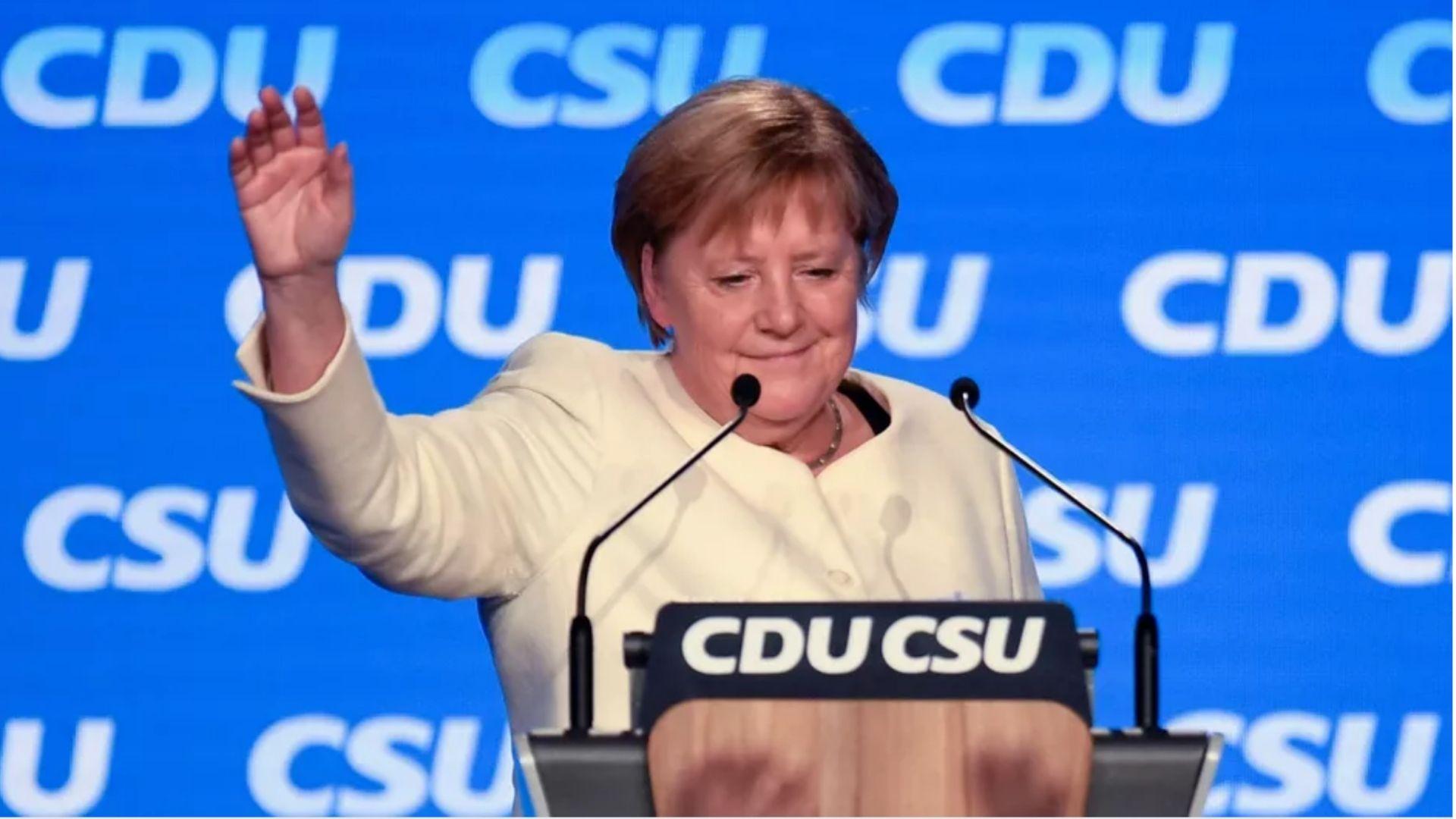 """FranceInfo, Français du monde. Allemagne : """"qui va succéder à Angela Merkel ?"""""""