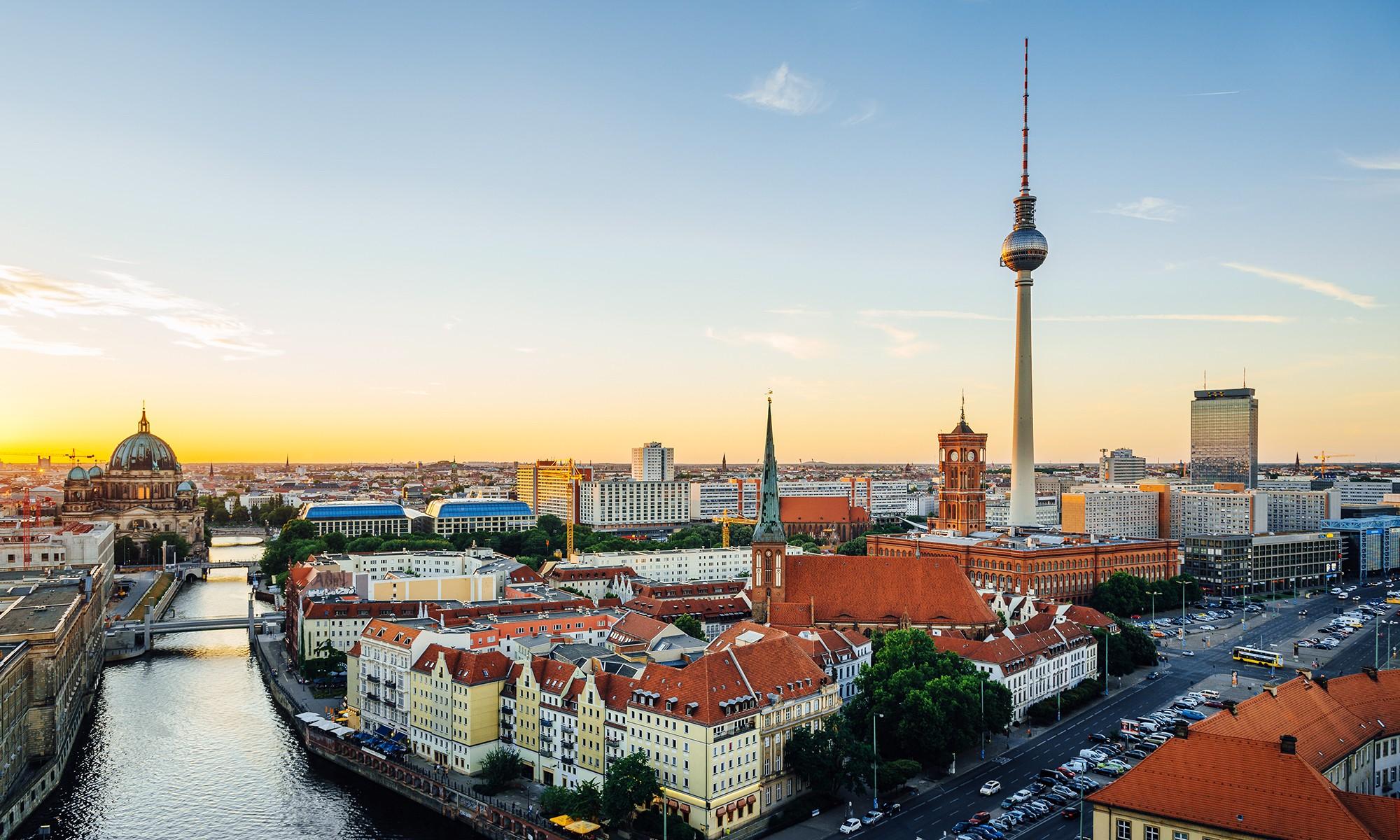 Ma retraite en Europe : l'Allemagne
